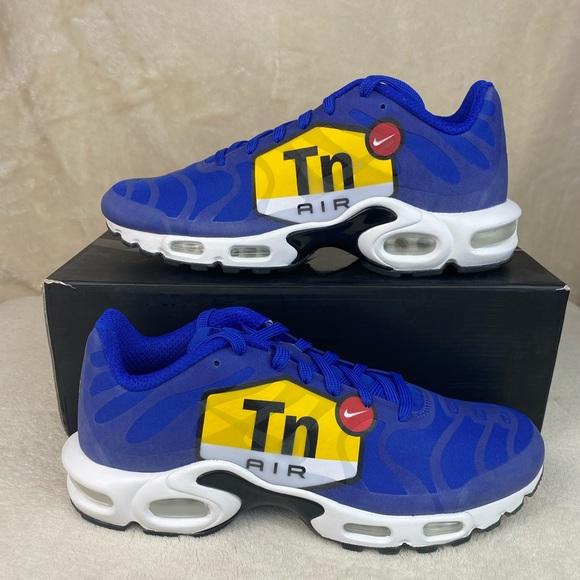 Nike Shoes | Air Max Plus Tn Tuned Gpx